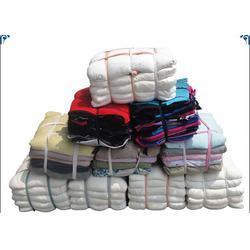 白色纯棉擦机布,三明擦机布,龙德源建材图片