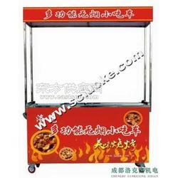 手撕兔烤炉厂家定做手撕兔烤炉机器图片