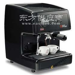 诺瓦奥斯卡单头电控半自动咖啡机图片