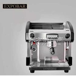 供应Expobar.爱宝New Elegance单头商用半自动咖啡机图片