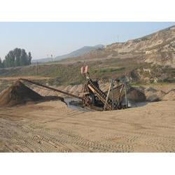 挖沙机械销售-三门峡挖沙机械-青州市海天机械(查看)图片
