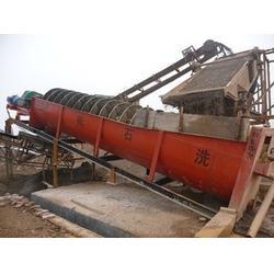 青州市海天矿沙机械厂(图)-洗沙机低-白城洗沙机图片