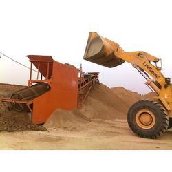筛沙机械-筛沙机械-青州市海天矿沙机械厂批发