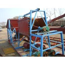 筛沙机、海天机械、辽宁筛沙机图片