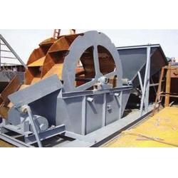 洗沙机械-洗沙机械-青州市海天矿沙机械厂(查看)图片