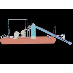 南充挖沙机械,海天机械厂,挖沙机械图片