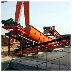 洗沙机械供应商,甘肃洗沙机械,海天机械图片