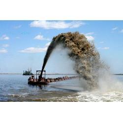 铁岭挖沙机械-青州市海天机械-挖沙机械哪家好图片