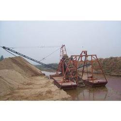 挖沙机械报价,挖沙机械,青州市海天矿沙机械厂图片