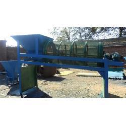 筛沙设备供应商-海天机械(在线咨询)筛沙设备图片