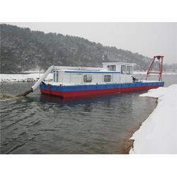抽沙船报价-海天机械(在线咨询)山南抽沙船图片