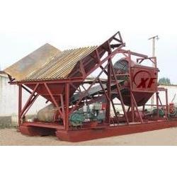 洗沙機械生產廠家-海天機械(在線咨詢)洗沙機械圖片