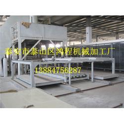氧化镁防火板生产线、防火板设备性价比最高、防火板生产线图片