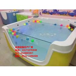 小型母婴店多功能泳池配套设备厂家图片