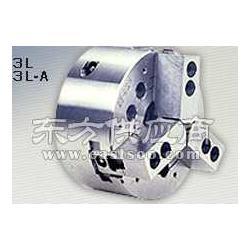 3L-10佳贺CH-H超长行程液压卡盘图片