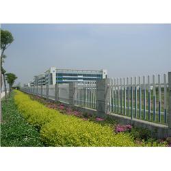 铁艺护栏销售|山东护栏|济南治财大红门图片