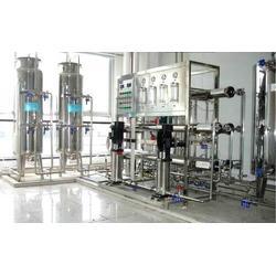 工业超纯水处理设备_超纯水处理设备_河南地球村图片