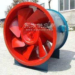 3C认证高温消防排烟风机厂家图片