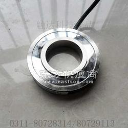 圆环式垫片称重测力压力力敏传感器CHBR-2图片