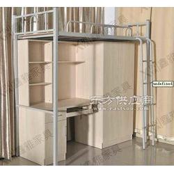 學生公寓多功能組合床圖片