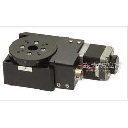 中央精机旋转型电动滑台图片