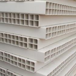 多孔格栅管,格栅管,跃洋塑胶图片