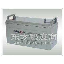 新能蓄电池SH150-12电池图片