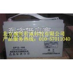 圣阳蓄电池总经销-圣阳2v系列产品图片