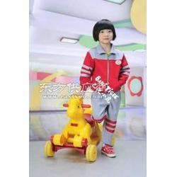 幼儿园衣服招商加盟 零风险高回报图片