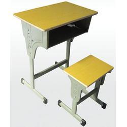 临沂课桌椅生产厂家|学校课桌椅生产厂家|临朐鑫通椅业图片