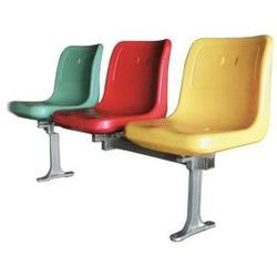 看台椅、临朐鑫通椅业(在线咨询)、室外看台椅图片