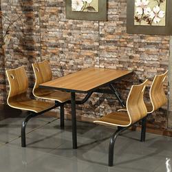餐桌椅生产厂家-餐桌椅-鑫通椅业图片
