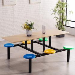 快餐桌椅代理|快餐桌|鑫通椅业图片