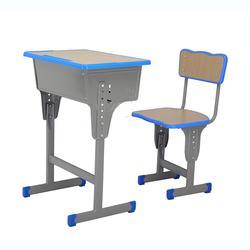 學生桌椅生產廠家-學生桌椅-鑫通椅業圖片