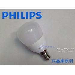 更长寿命-飞利浦3W/865/827 E27 LED球泡图片