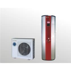 空气能热水器、广西柏萌商贸、格力空气能热水器厂家图片