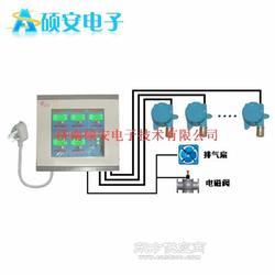 氢气分析仪安装简便权威 氢气气体探测器机构认证图片