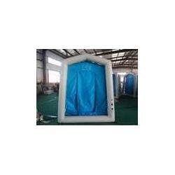 邦麦尔BM-AX4单人洗消帐篷图片