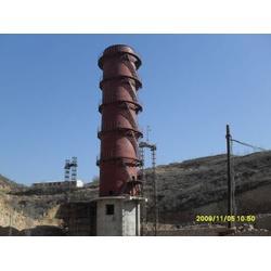 环保石灰窑、通泰机械、浙江环保石灰窑炉图片