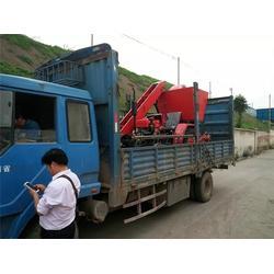 贵阳贵州两行玉米收割机、出售两行玉米收割机、郑州能达图片