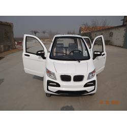 新能源代步车,新能源代步车,鸿运车业图片