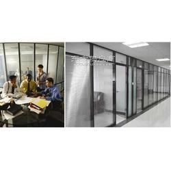 亮科双玻高隔间产品性能铝合金百叶窗的特点图片