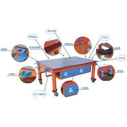 焊接工装-三维焊接工装-天凌高图片