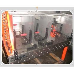 焊接工装 焊接工装  优势 天凌高图片
