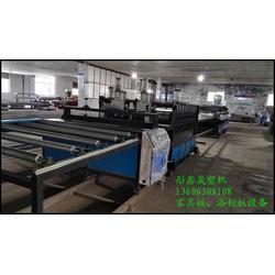 PVC板材机器厂_PVC板材机器_彤鑫晟塑机(查看)图片
