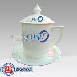 陶瓷纪念茶杯图片