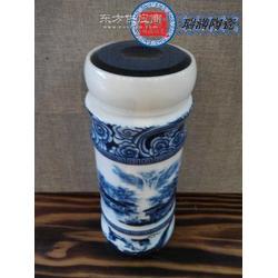 供应陶瓷保温杯图片