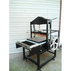 供铜版机660*1219mm-三恒丝印(在线咨询)-供图片