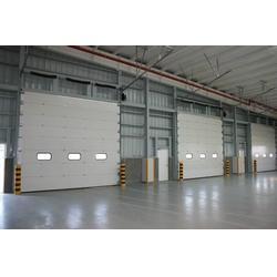 工业提升门安装订做、青海工业提升门、金帅门业(查看)图片