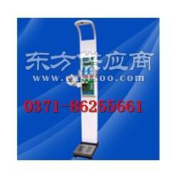 折叠式身高体重测量仪销售图片
